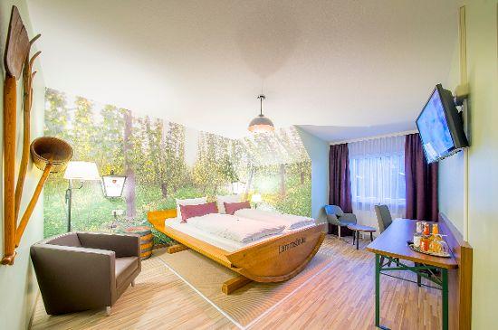 Lammsbräu-Zimmer